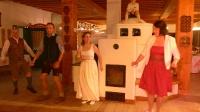 16.09.2017 - Hochzeit Theresia und Roberto